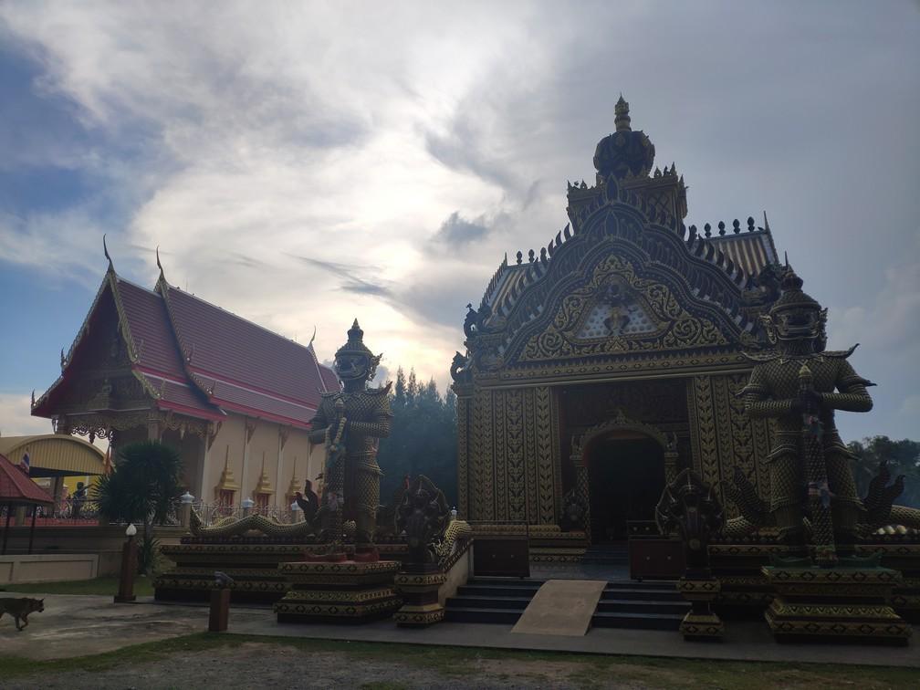 Budhizmus je v Thajsku najrozšírenejším náboženstvom