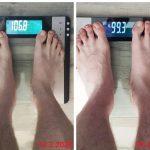 Úbytok váhy o 7,5kg za mesiac. Ako schudnúť s ADF?